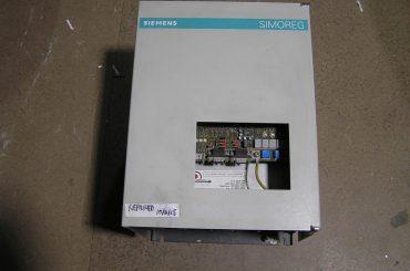 Siemens Simoverg Repair